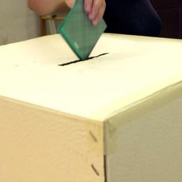 Val Cavallina, il referendum day  Tre paesi votano per la fusione