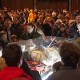 Don Bosco: festa per 3 mila  Con il cuore pieno di sogni