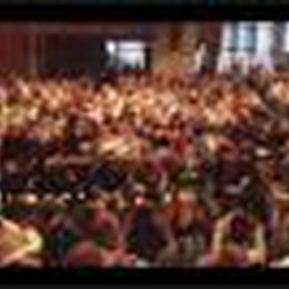 Don Bosco, l'incontro in Seminario