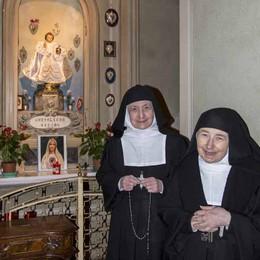 Ladro al monastero di Alzano  «Ti prego, restituisci la corona»