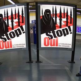 Svizzera, stop all'immigrazione  Petteni: è una buona notizia