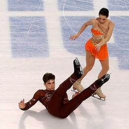Gli atleti bergamaschi a Sochi  Nicole  raggiunge la qualificazione
