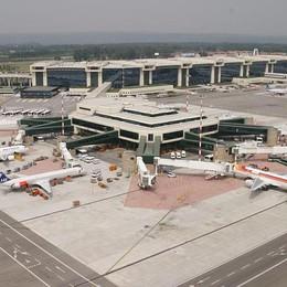 Aeroporti, un tavolo di confronto  «Strategici gli scali della Lombardia»