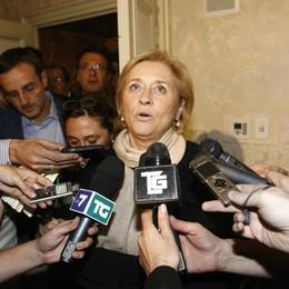 Falsi progetti e cene per 1,5 milioni  Tutte le accuse mosse alla Moioli
