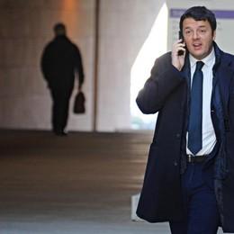 I polli di Renzi