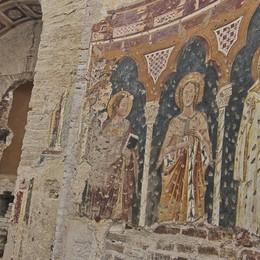 Mosaici, tombe, dipinti e archi  A Bariano si scopre l'antica Roma