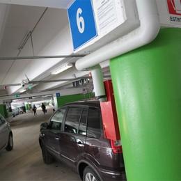 Ospedale, parcheggio più caro d'Italia  I  Consumatori fanno causa