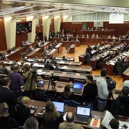 Una legge a sostegno delle aziende  Via libera a «Impresa Lombardia»