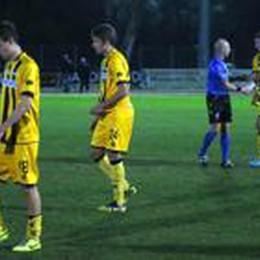 Viareggio: Atalanta fuori al 92'  S'impone l'Anderlecht per 3-2