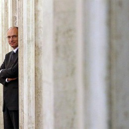 Dov'è Palazzo Chigi?