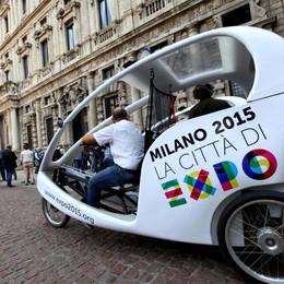 Poliziotti a Milano durante l'Expo  Bergamo rischia: «Servono agenti»