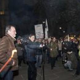 Calderoli: Napolitano e il Pd  se la cantino e la suonino da soli