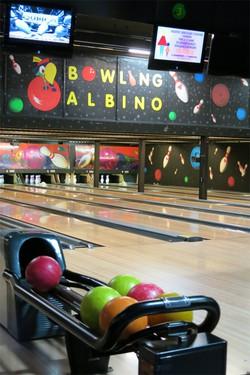Rapina al Bowling di Albino