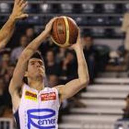 Marino e Carnovali superstar  La Remer surclassa Ferrara