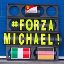 Nuovo problema  per Schumacher:  un'infezione polmonare in coma
