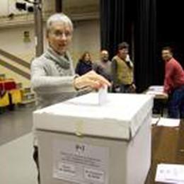 Primarie regionali del Pd  Cresce il voto di protesta