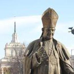 Sofia, il sogno di Roncalli si avvera  Ortodossi a catechismo dai cattolici