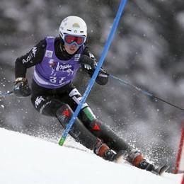 Coppa Europa di sci femminile  Prima  gara annullata al Pora