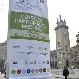 Expo, arrivano i 250 delegati  Giovedì negozi aperti fino alle 23