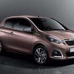 Verso Ginevra/1  Le novità Peugeot