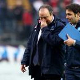 Benitez recita il mea culpa:  errori non normali per la difesa