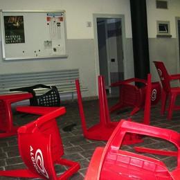 Boccaleone, vandali in Oratorio  Cancelli chiusi per una settimana