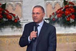 Francesco Bettoni, presidente della Brebemi