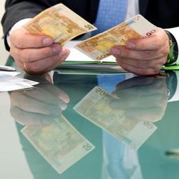Morandi, ammanco da 180 mila€   «Ma la banca mi vuol dare  il 20%»