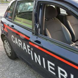 «Sono una ladra, arrestatemi»  Bottanuco, donna  chiama i carabinieri