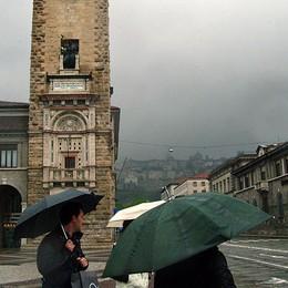 Stop alla primavera di febbraio  Per il weekend freddo e pioggia