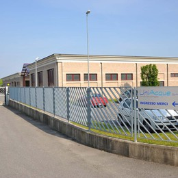 Authority e Gdf 4 giorni nella sede  Uniacque nel mirino degli ispettori