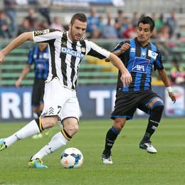 L'Atalanta nella tana dell'Udinese  I tifosi chiedono una reazione