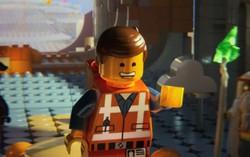 Una scena tratta dal film «Lego Movie»