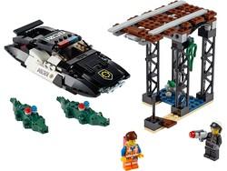Uno dei giochi Lego abbinati al movie