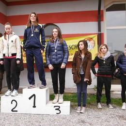 Campionati studenteschi al via  A Segrate molti bergamaschi