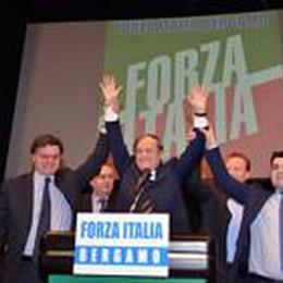 Forza Italia lancia Tentorio  Il sindaco: vittoria dietro l'angolo