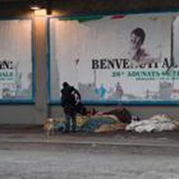 La povertà bussa alle nostre porte  «Bergamo è  sensibile e solidale»