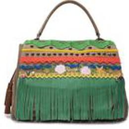 Una borsa contro la fibrosi  C'è la nuova  Lucy Bag