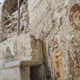 Ecco la Bergamo romana  Da Bariano un volto nuovo