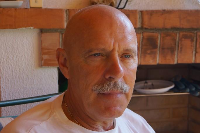 Ezio Bertuzzo, ex calciatore dell'Atalanta