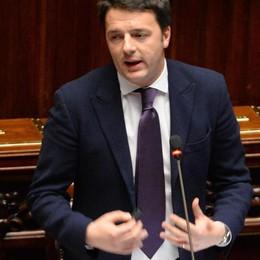 Sobrio, borghese e made in Tuscany  Il look Renzi non lascia nulla al caso