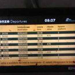 Treni Milano-Brescia-Verona  Doccia fredda per i pendolari