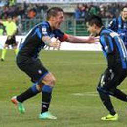 Prima vittoria contro una grande  L'Atalanta schianta il Napoli: 3-0