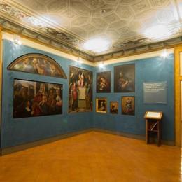 Museo del Duomo  Corso al Bernareggi