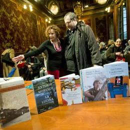Premio Bergamo, ecco i 5 finalisti  Il «Calepino»  a Claudio Magris