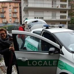 Auto elettriche in Val Seriana   La Green line unisce 7 Comuni