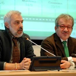 Expo Tour a Bergamo il 23 marzo  Van de Sfroos direttore artistico
