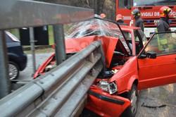 Incidente al Ponte del Costone