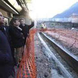 Lecco-Bergamo allo sprint finale  Lupi: un'occasione per lo sviluppo