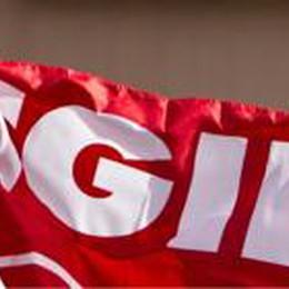 La Cgil in blocco con Bresciani  «Una vergognosa aggressione»